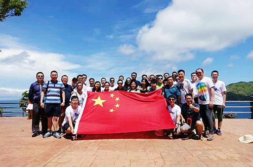 2017年春北京乐虎app官网泰国普吉岛7日之旅