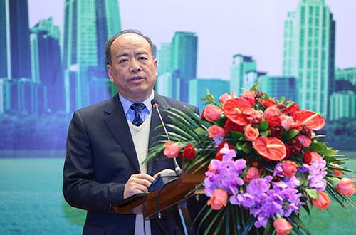 视频 | 庞忠和教授讲述华北地区地热利用与应对雾霾
