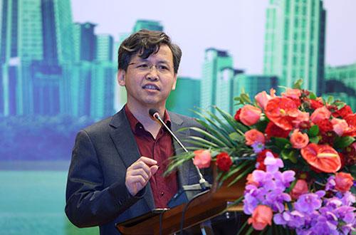 视频 | 王贵玲谈华北地区地热能市场发展契机